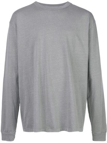 Bluza na szyi długo John Elliott