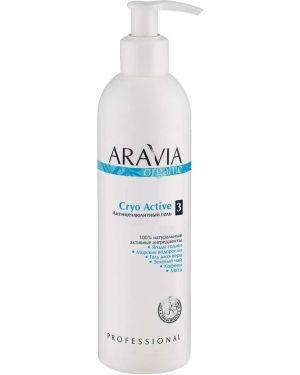 Гель для тела антицеллюлитный Aravia