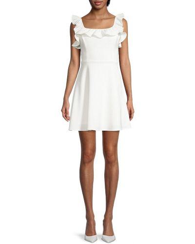 Платье с оборками Bcbgeneration