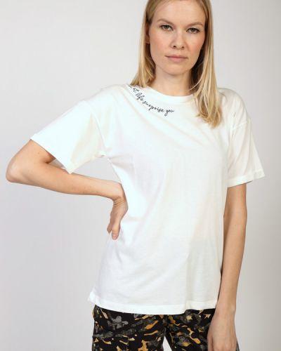 Хлопковая блузка Kaos