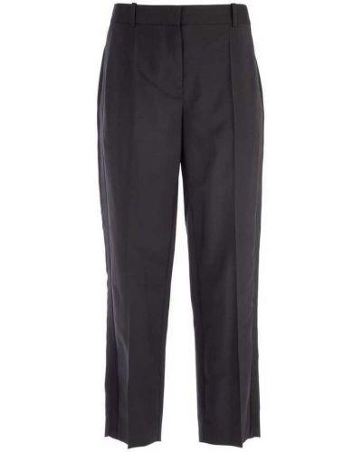 Spodnie boho - czarne Givenchy