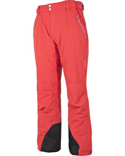 Czerwone spodnie Tenson