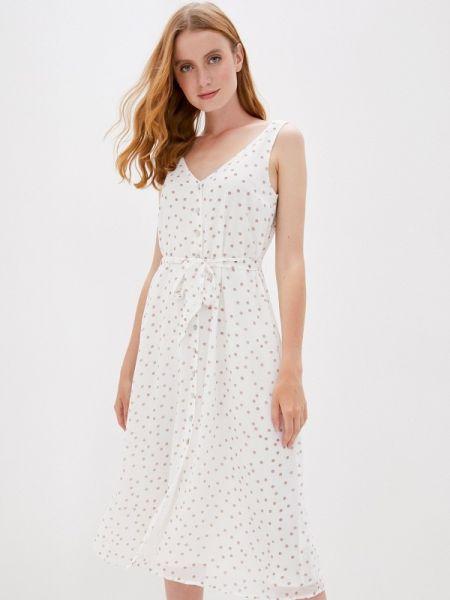 Повседневное платье весеннее Zarina