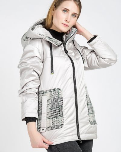 Куртка молочная Grace