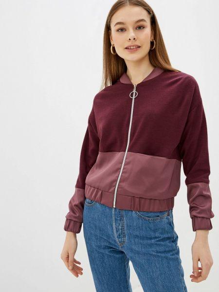 Фиолетовая куртка Арт-Деко