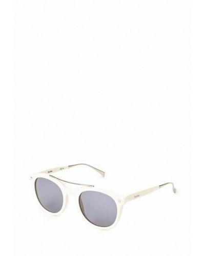 Солнцезащитные очки круглые Max Mara