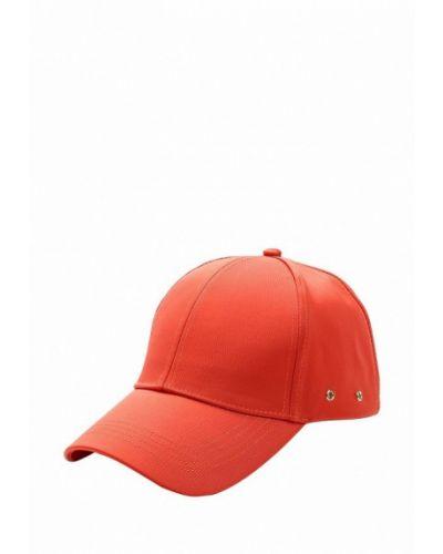 Оранжевая бейсболка Marks & Spencer