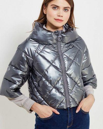 Утепленная куртка демисезонная весенняя Tantra