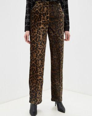 Классические брюки с карманами John Richmond