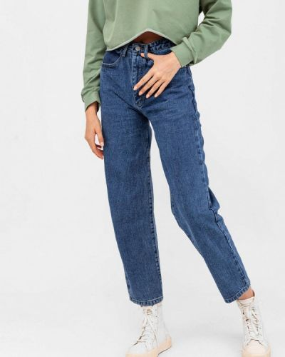 Синие джинсы Dorogobogato