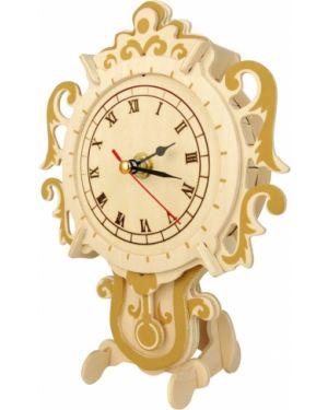 Часы детский набор Wooden Toys