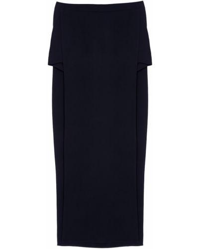 Короткие шорты - черные Gareth Pugh