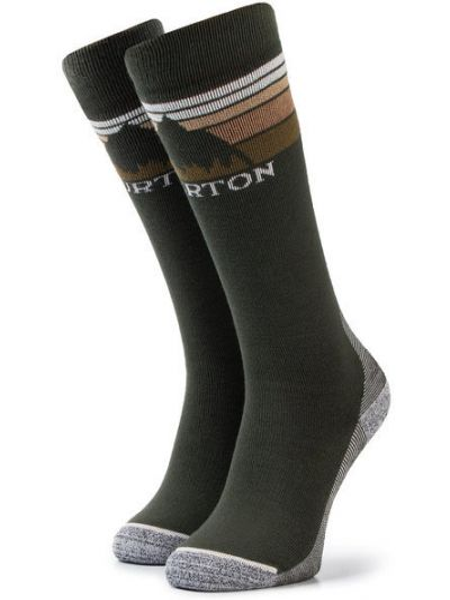 Skarpety - zielone Burton
