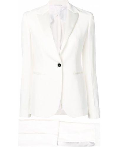 Классический пиджак с карманами на пуговицах Tonello