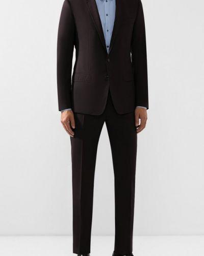 Домашний костюм приталенный шерстяной Dolce & Gabbana