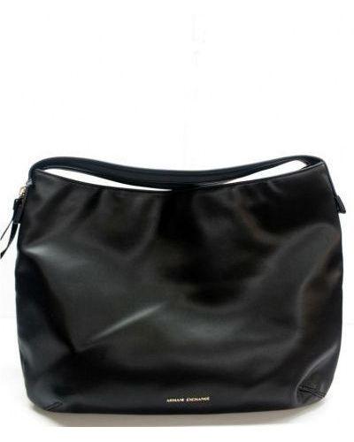Пляжная сумка сумка-рюкзак Armani Exchange