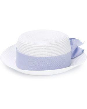 Шляпа летний белая Lapin House