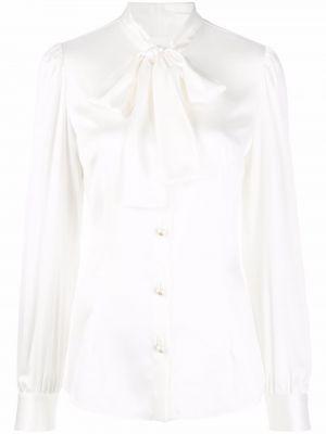 Блузка на пуговицах Dolce & Gabbana