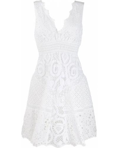 Платье с V-образным вырезом без рукавов Temptation Positano