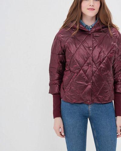 Утепленная куртка демисезонная весенняя Neohit