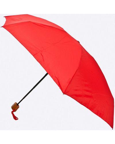 Зонт красный Ochnik