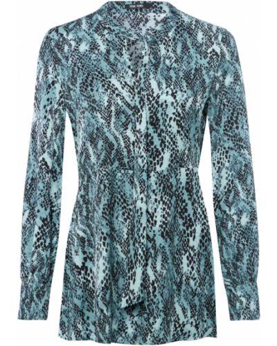 Niebieska sukienka Marc Aurel