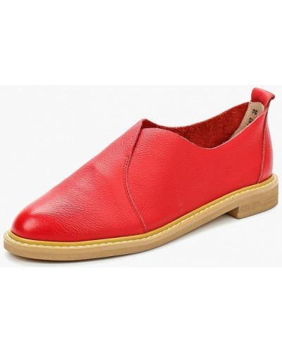 Кожаные ботинки Marie Collet