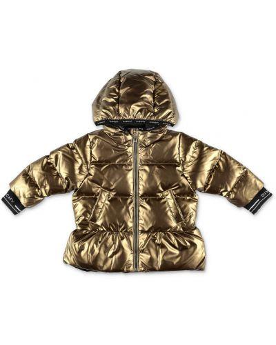 Nylon kurtka z kapturem Givenchy
