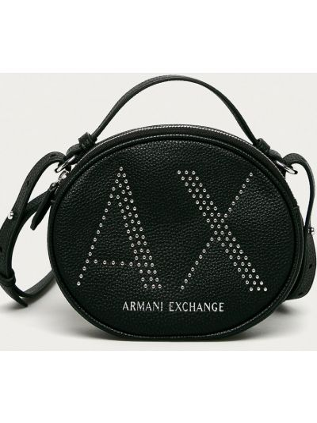Сумка через плечо с карманами Armani Exchange