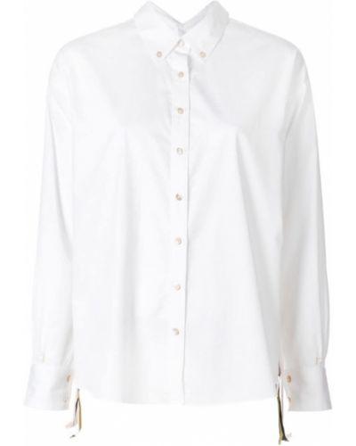 Рубашка на пуговицах Le Sarte Pettegole