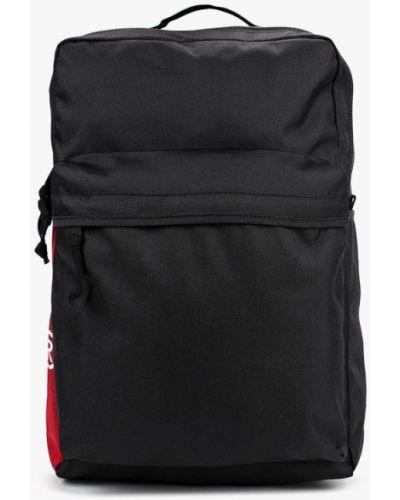 Черный рюкзак городской Levi's®