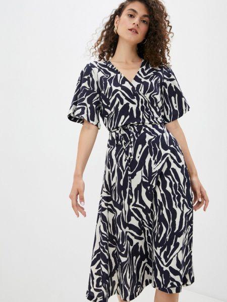Платье - синее Soaked In Luxury