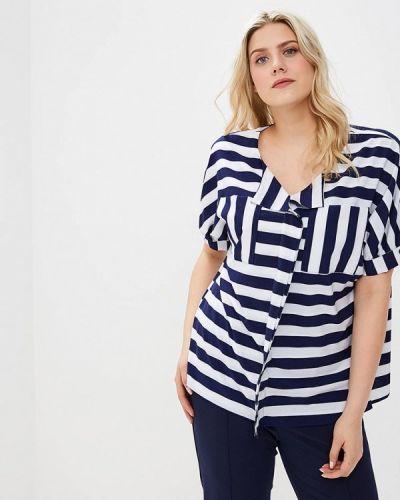 Блузка с коротким рукавом Kr