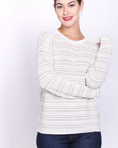 Пуловер с люрексом Pezzo