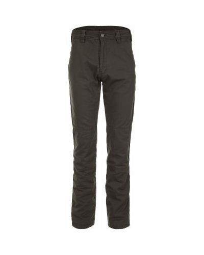 Спортивные брюки утепленные с карманами Outventure