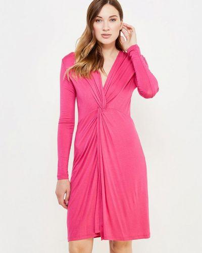 Розовое вечернее платье Top Secret