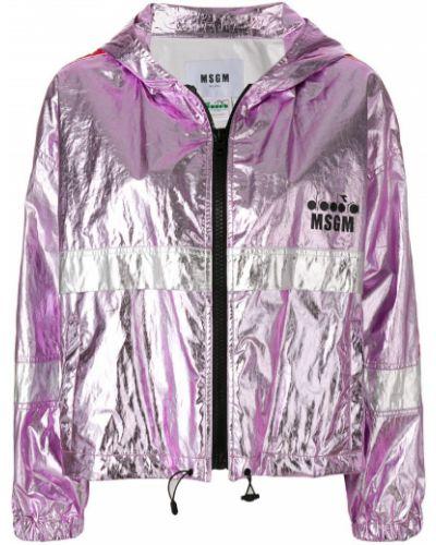 Длинная куртка Msgm