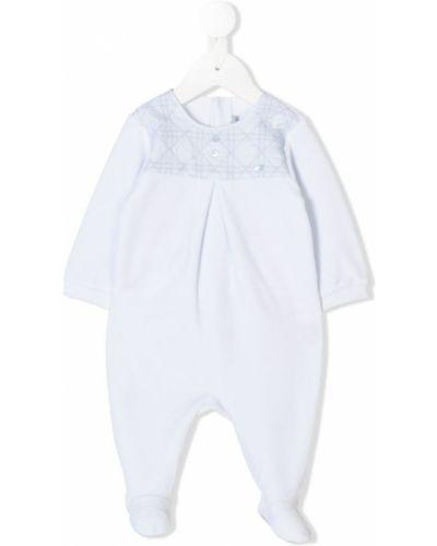 Пижама синяя Baby Dior