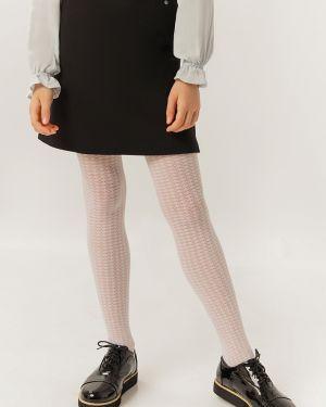 Юбка черная школьная Finn Flare
