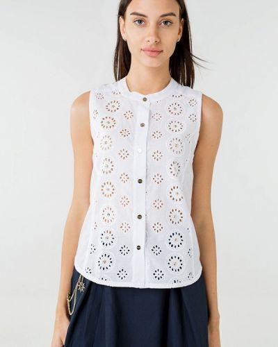 Блузка белый Ora
