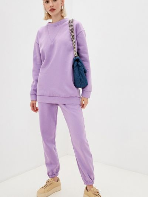 Спортивный костюм - фиолетовый Fadas