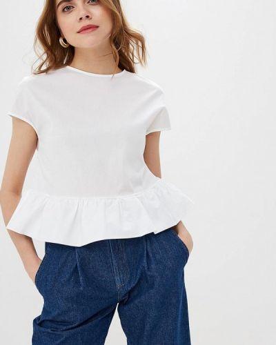 Блузка с рюшами итальянский Perfect J