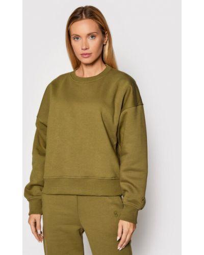 Zielona bluza Gestuz