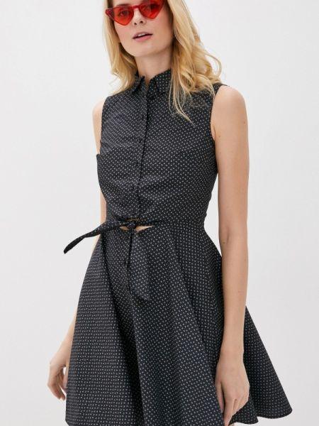 Платье платье-рубашка осеннее Giorgio Di Mare