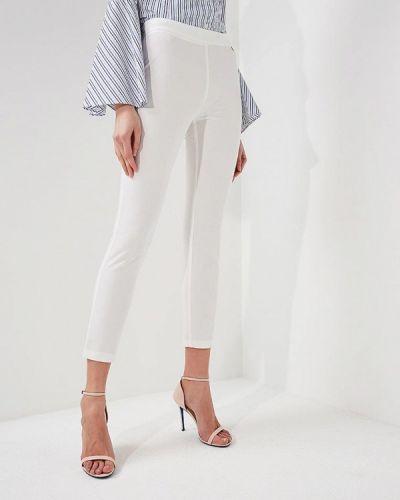 Белые брюки Blugirl Folies