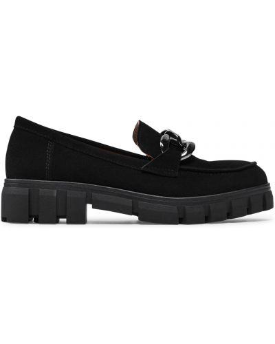 Туфли - черные Nessi