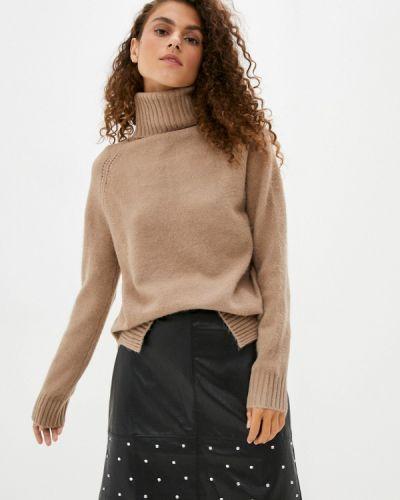 Бежевый свитер Savage