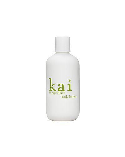 Масло для тела белый Kai