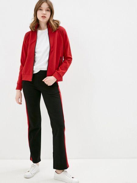 Красный спортивный костюм Relax Mode