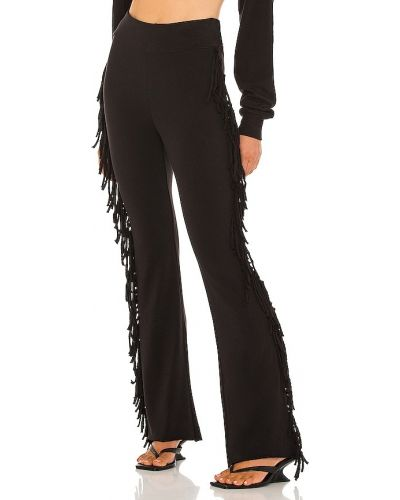 Joggery - czarne Wildfox Couture